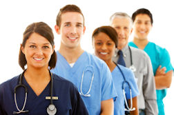 Medical Professionals continuing education